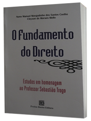 Law and the Person: the foundation of law in António Castanheira Neves